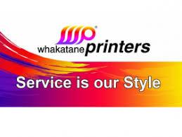 whakatane printers